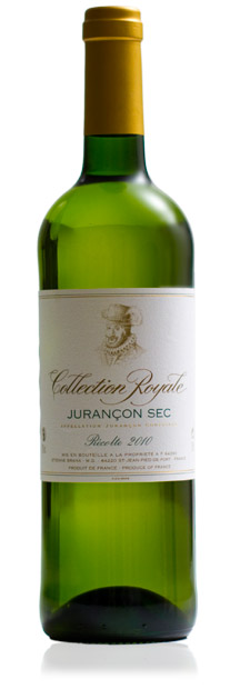 Jurançon Collection Royale Sec